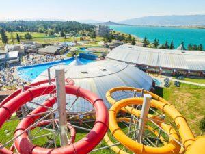 Gino Palace Tbilisi Aquapark