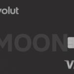 Wen Moon karta Revolut