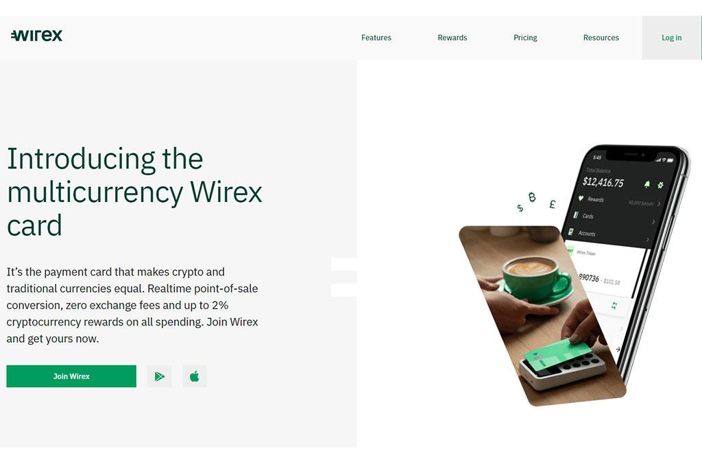 Wirex recenze - cashback 0,5 % v bitcoinu